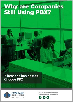 Why are Companies Still Using PBX?
