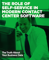 The Role of Self-Service in Modern Contact Centers