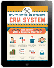 How To Set Up An Effective Crm System