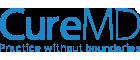 CureMD - logo