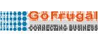 GoFrugal - logo