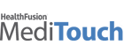 MediTouch - logo