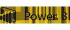 Microsoft Power BI - logo