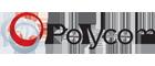 Polycom - logo