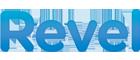 Revel - logo