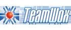 TeamWox - logo